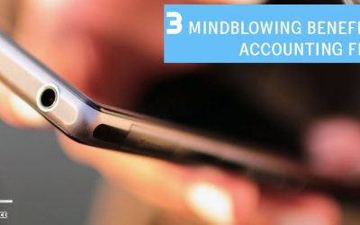 3 Mindblowing Benefits to Online Accounting Firms