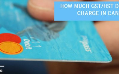 How Much GST/HST do I Pay and Charge Per Province?