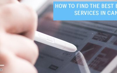 How To Find the Best Bookkeeping Service in Canada