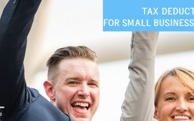 21 Tax Write-Offs for Small Businesses in Canada