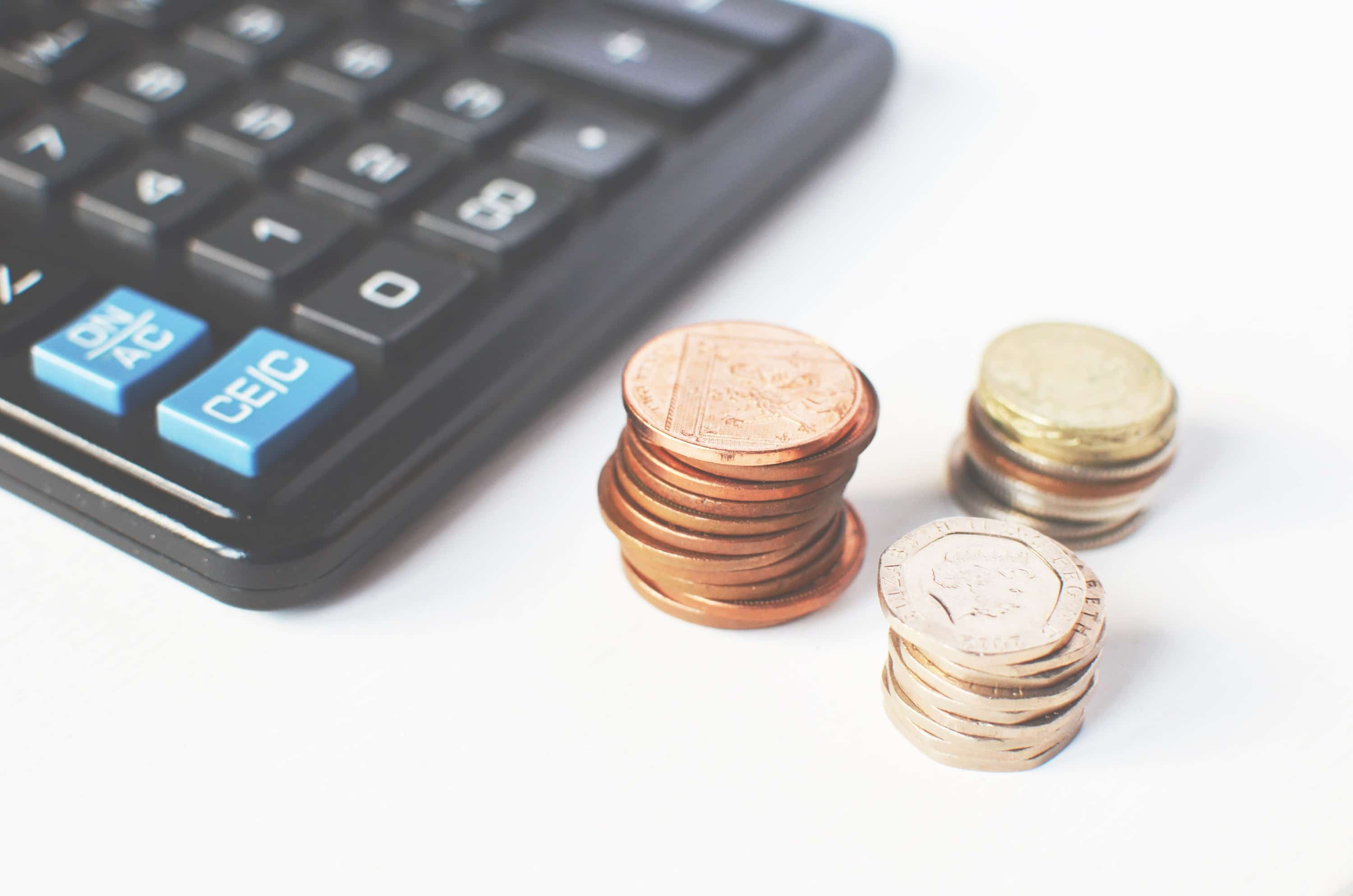 Small business accounting services cost