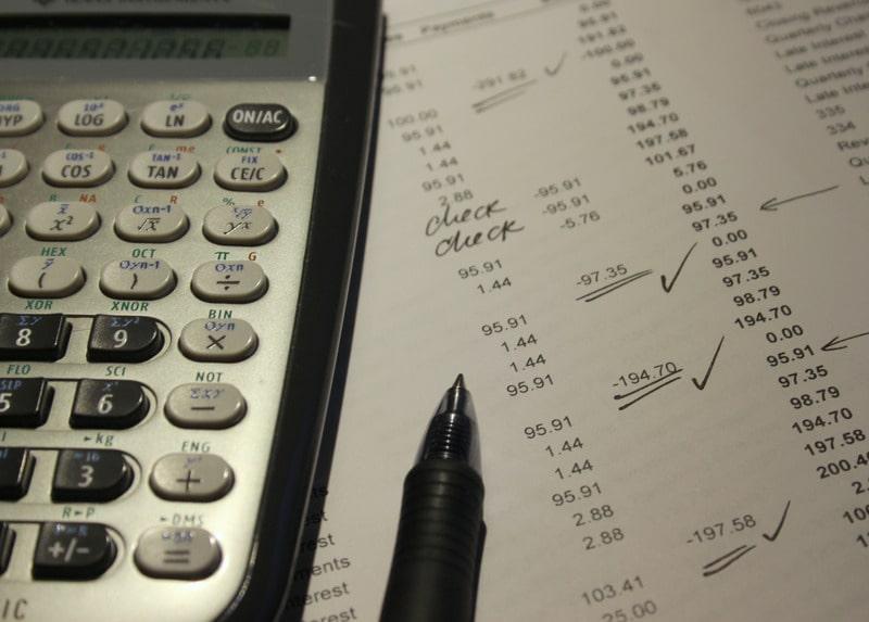 Quick Tax Audit Service