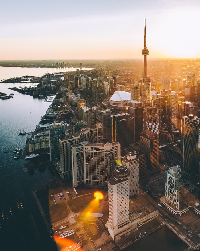 Why Bookkeeping in Toronto