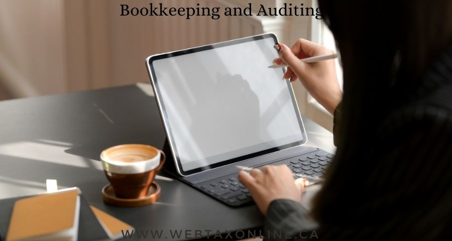 Bookkeeping and Auditing